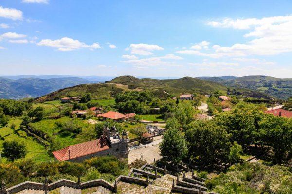 Mixões da Serra - Vila Verde