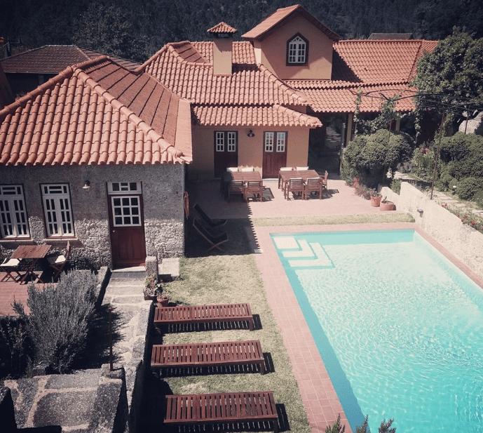 Casa Eido