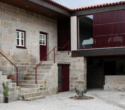Casa do Porto