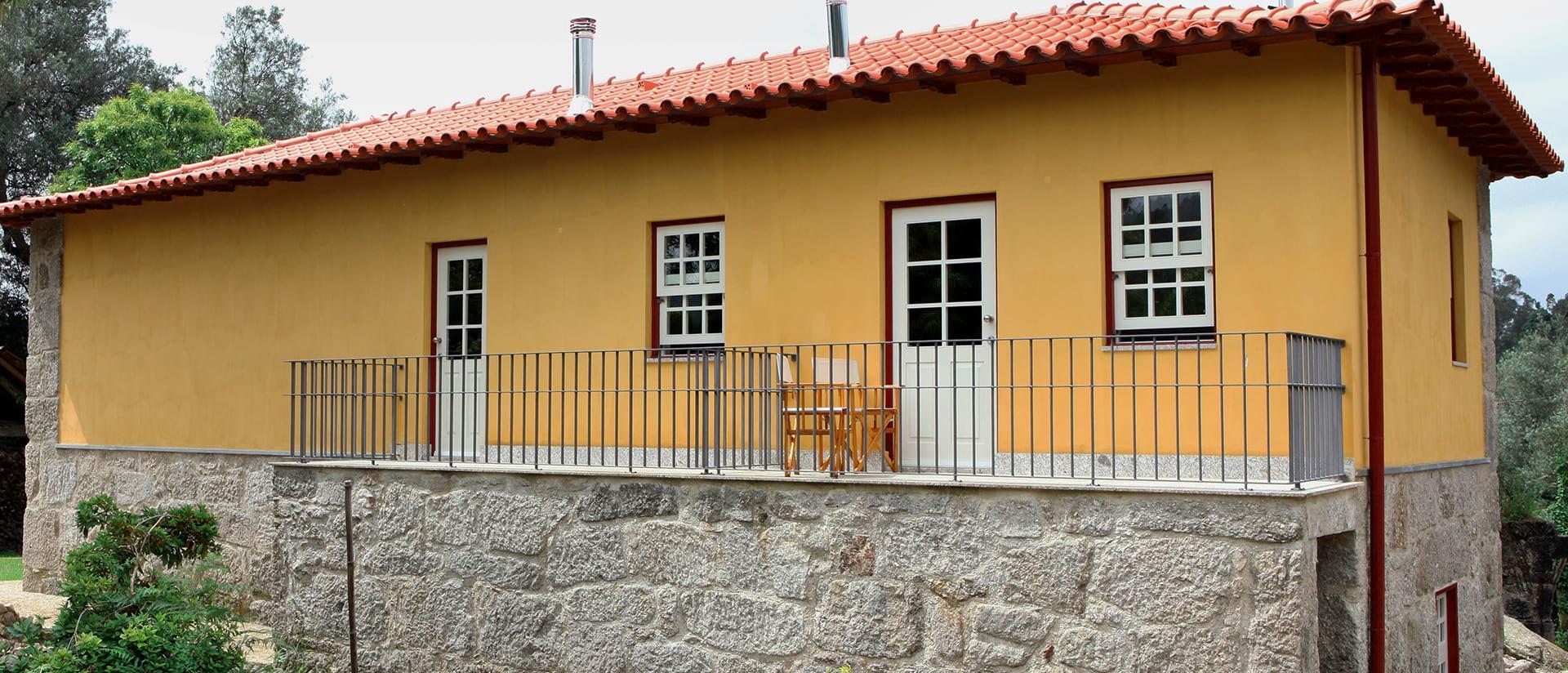 Casa do Linho - Recantos da Portela