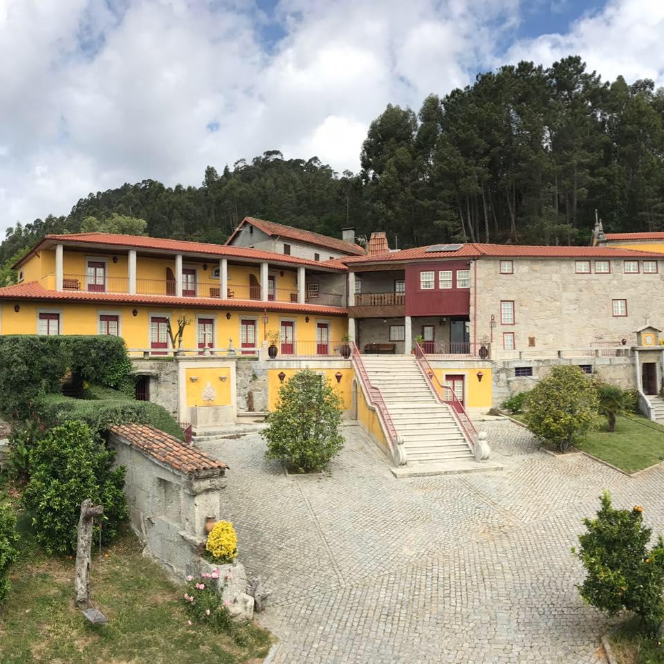 Quinta da Rocha