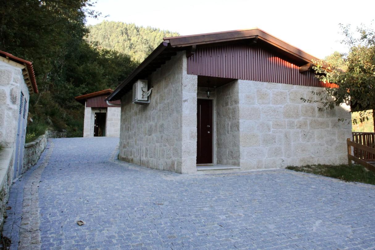 Casa Encostas da Torre